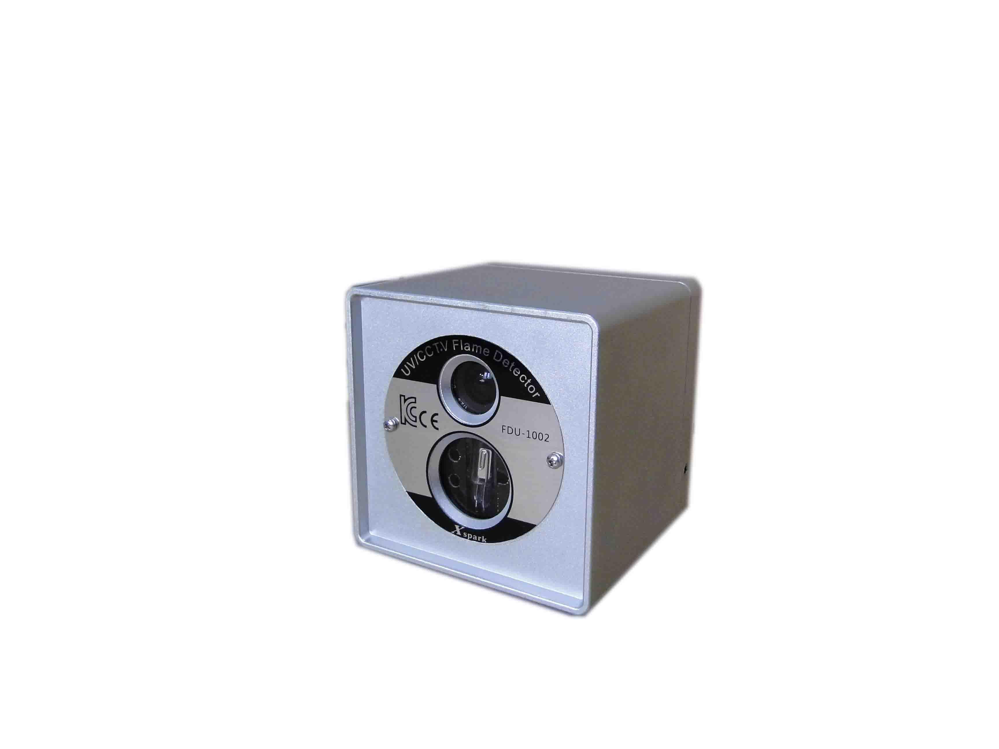 山东视频一体紫外火焰探测器 防爆型火焰探测器价格