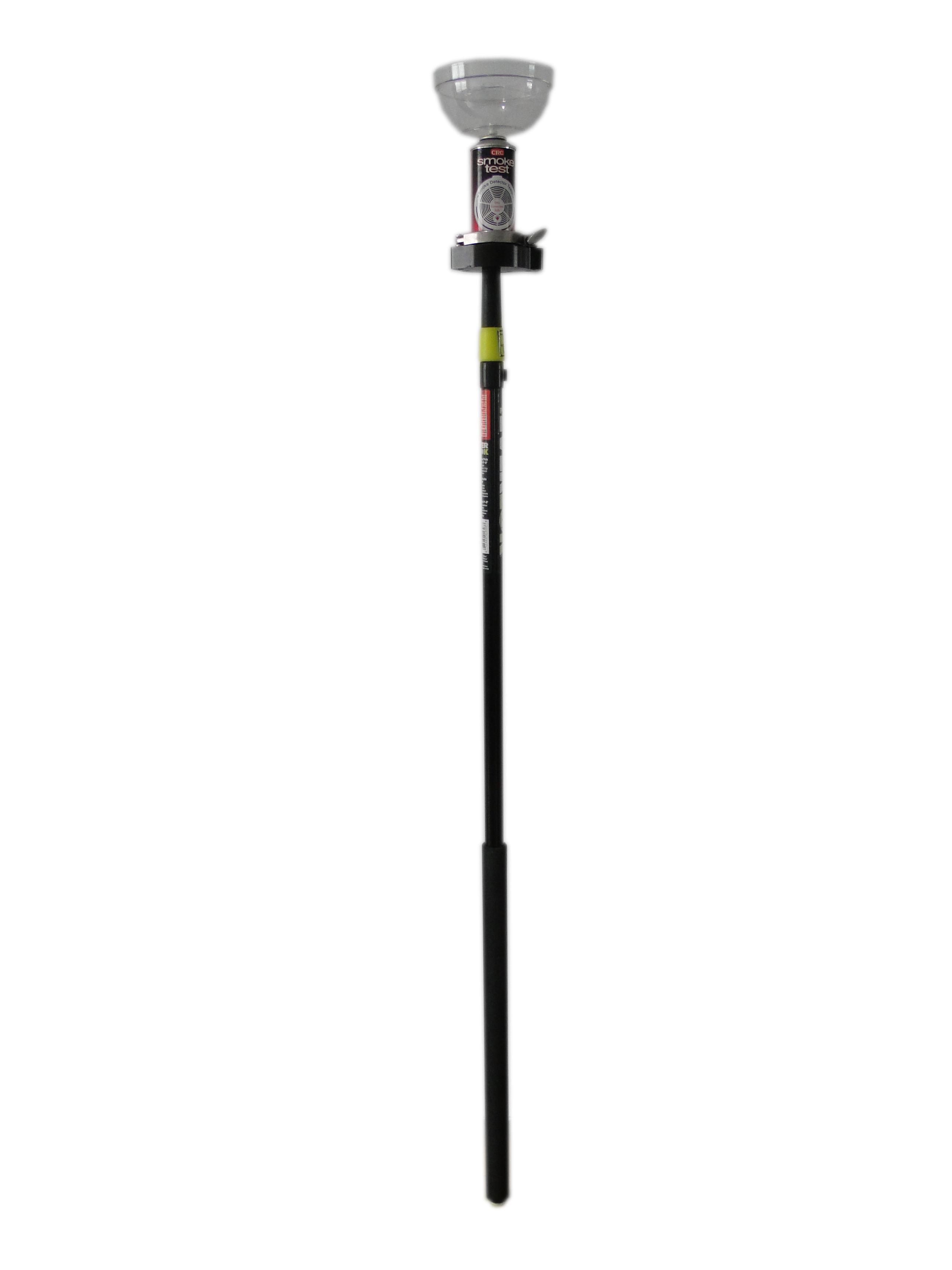 消防便携式烟感测试器直销 山东烟感测试价格