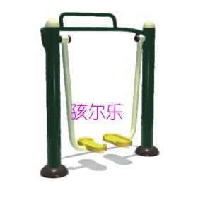 四川孩尔乐供应优质新款成都健身器材厂家定制批发