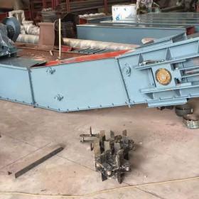 厂家直销刮板输送机fu链式输送机,ms埋式刮板机专业厂家生产