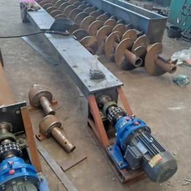 厂家直销螺旋输送机u型螺旋输送机,管式螺旋输送机