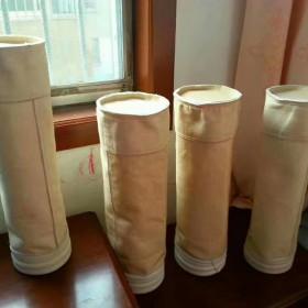 厂家直销耐高温除尘布袋,工业脉冲布袋定制尺寸