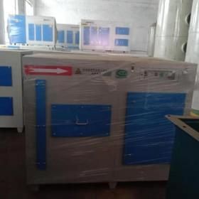 厂家直销光氧净化器,光氧等离子一体机,活性炭吸附箱