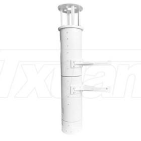 MCN24-34大包回转台专用液压旋转接头-腾旋定制