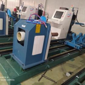 圆管相贯线切割机-五轴相贯线切割机-数控切割机厂家直销