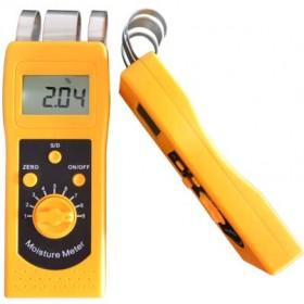 DM200P纸张水分仪   一秒测试 厂家直销