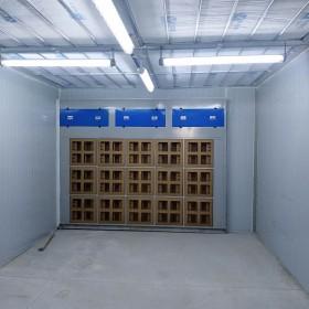 印刷厂用VOCs废气环保净化装置 高效率VOCs废气净化装置