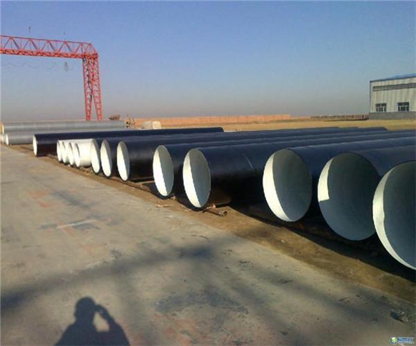 专业生产 INP8710防腐钢管 输水用INP8710防腐