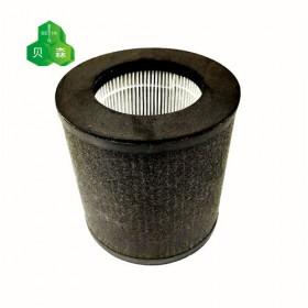 苏州贝森净化系统HEPA高效滤筒