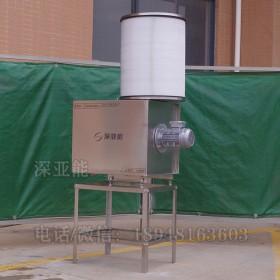 机床油雾净化回收设备