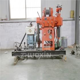 HZ-200Y液压岩芯钻机 深度地质勘探钻机