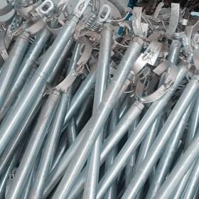 DZFD-I型单体液压支柱防倒器 防倒装置厂家