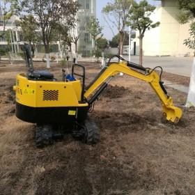 小型挖沟z机破碎挖掘机挖土农用