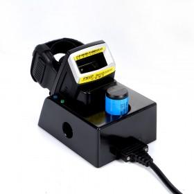 FS01P蓝牙指环条码扫描器电商物流1D条码扫描器