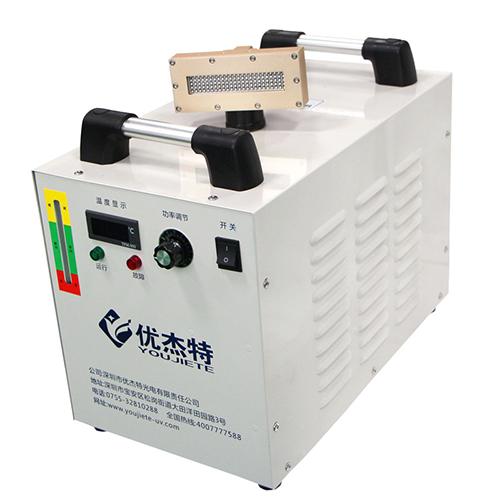 三防漆UVLED固化机深圳优杰特工厂有做