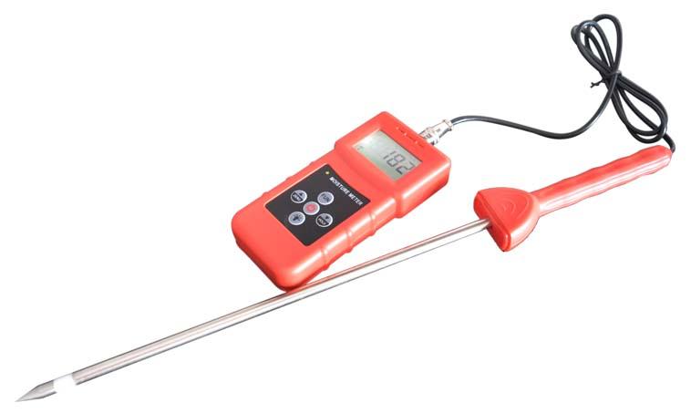 拓科牌型砂水分检测仪   砂石水份测定仪