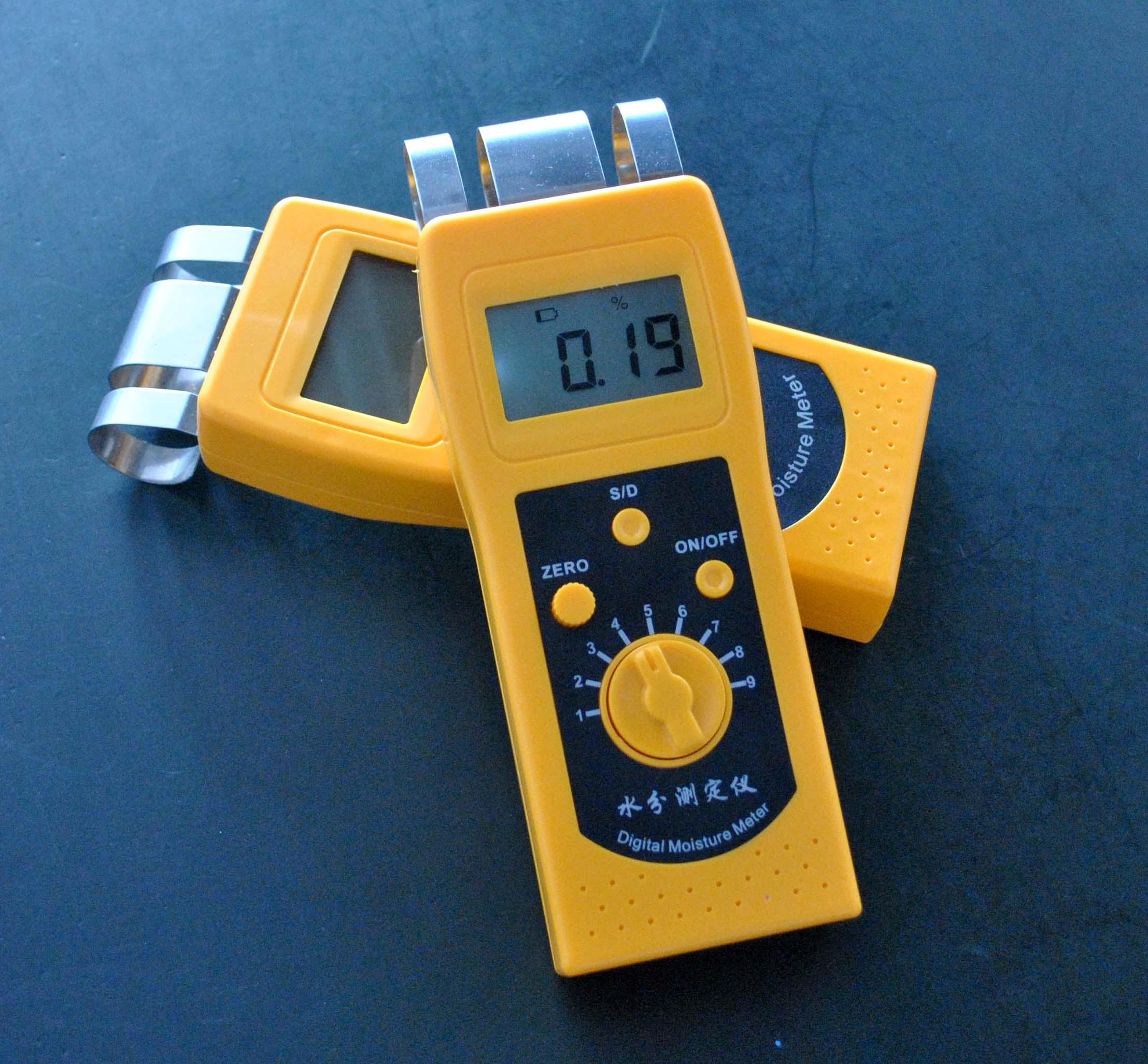 青岛拓科牌墙面水分检测仪  墙体水份测试仪