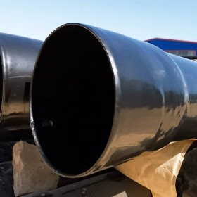 甘肃梁平电力厂家现货供应各种规格热浸塑钢管