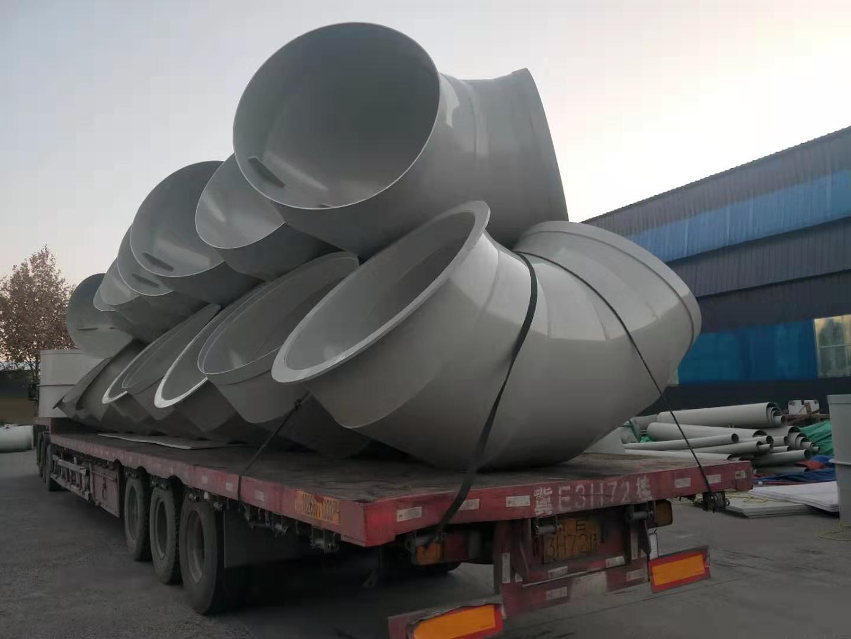 淄博厂家批发pp管聚丙烯管塑料管