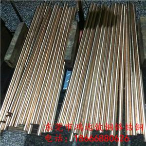 现货c17200铍青铜 进口铍铜合金 上海铍铜