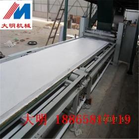 保温板生产线设备 报价大全 复合保温板设备生产线