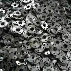 济南不锈钢平焊法兰生产流程及制作