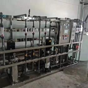 无锡陶瓷电路板用水设备,线路板供应环保edi超纯水设备