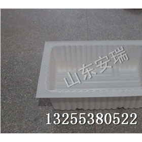 80L隔爆水槽质优价廉,工程塑料隔爆水槽