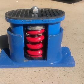 HSD低频空气弹簧减震器裁断机冲床剪板机空调机组主机防震器
