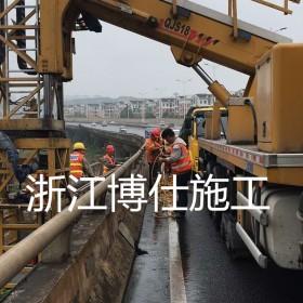杭州桥梁检测车时刻为桥梁保驾护航