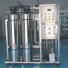 无锡美容院反渗透设备,宾馆净化水设备,水处理设备厂家定制