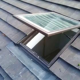 浙江智能电动天窗、浙江电动天窗、湖州电动平移天窗,斜屋顶天窗