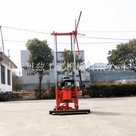 厂家直销 地质勘察轻便取样钻机 便携式岩心钻机