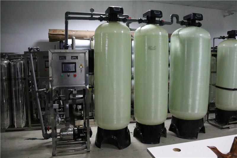 无锡乳蛋白浓缩分离用水,浓缩提纯牛奶离子交换设备厂家定制
