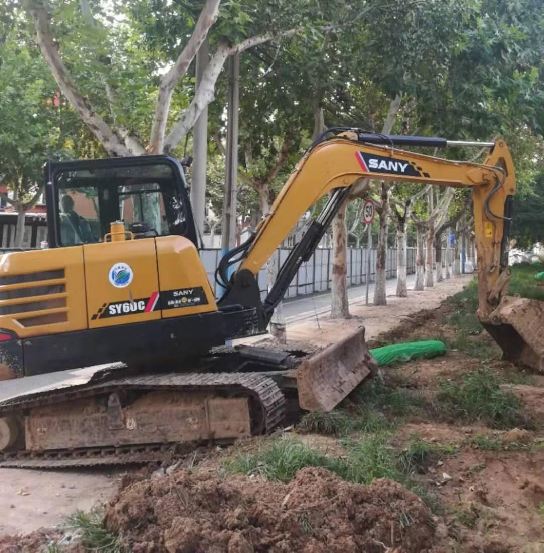 陕西土石方工程公司园林景观施工渣土清运