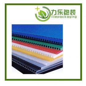 济南中空板批发章丘中空板塑料箱价格