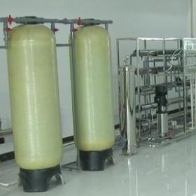 无锡印刷厂水设备,印刷行业专用环保全自动软化水设备