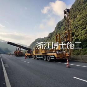 宁波16米桥梁桥检车租赁