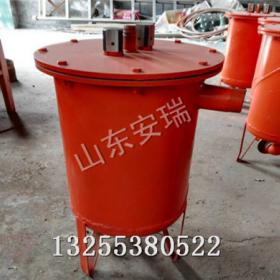 新款CWG-FY放水器参数,正压放水器