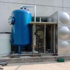 常州食品加工水,食品饮料行业环保软化水设备