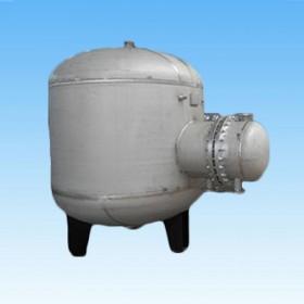 小区蒸汽供暖设备容积换热器