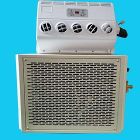 电动空调驻车电动空调卡车重卡电动空调