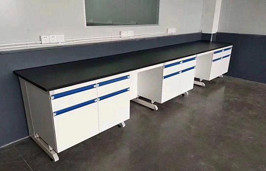 玉溪实验室钢木实验台厂家直销 价格合理
