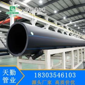 山西吕梁长子县PE管、大口径给水管、给水管、排水管专营店