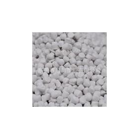 白色碳酸钙填充母粒/白度非常高/添加量大可不用加白色母