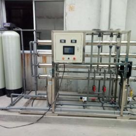宜兴学校食堂专用纯净水设备,食堂专用环保全自动饮用水设备