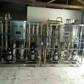 盐城机电行业专用环保全自动超纯水设备