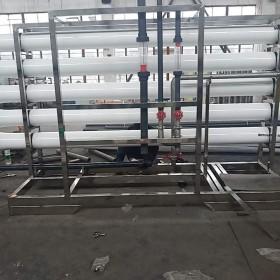 南京小区居民楼供应环保一体化中水回用设备