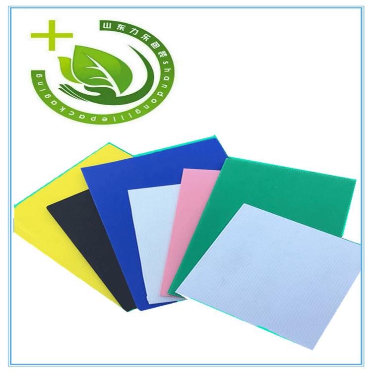 昆山中空板厂家 塑料瓦楞中空板价格