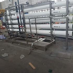 靖江养殖场供应环保中水回用设备汇泉厂家定制